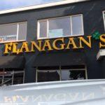 piepschuim logo Flanagan